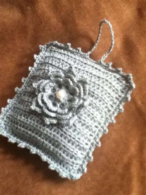 crochet lavender bags pattern free crocheted lavender sachet by hookandrose crochet