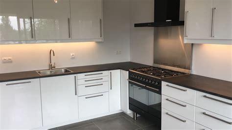 keuken installeren ikea ikea keuken met smeg apparatuur monteren marco rietdijk