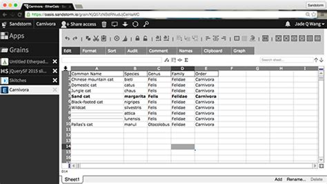 Web Spreadsheet Open Source by 5 Open Source Self Hosted Web Apps Opensource