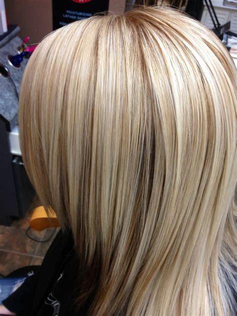 platinum blonde and lowlights platinum blonde hair with lowlights browse blonde hair