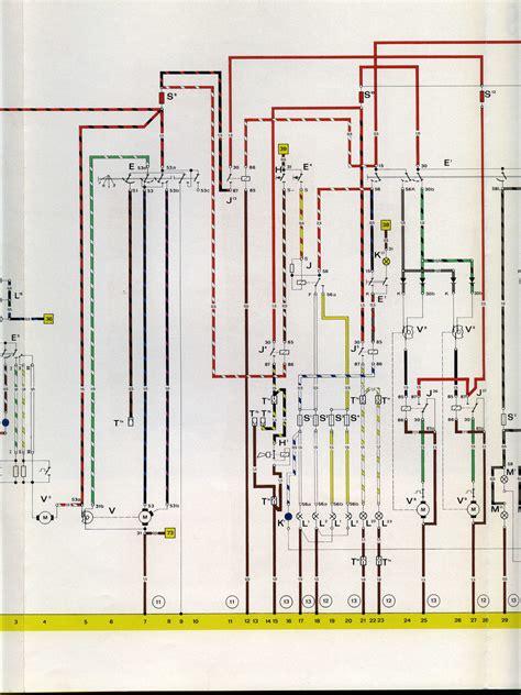 porsche 914 wiring diagram 1972 28 images 1972 porsche