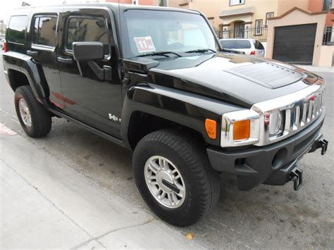 2006 hummer h3 overview cargurus