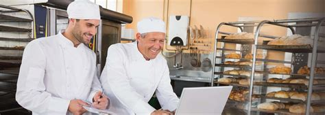 Bakery Manager Needed by Bakery Software Flexibake Bakery Management Software