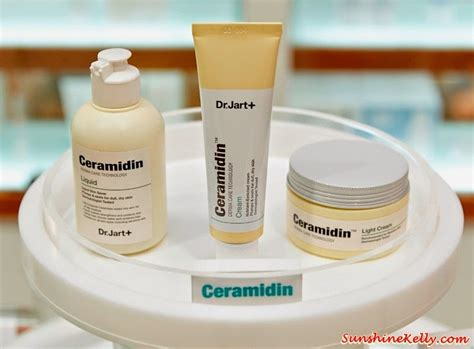 Jual Dr Jart Ceramidin Liquid fashion lifestyle travel