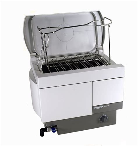 Cleaner Rack by Dentronix Ultrasonic Cleaner Countertop 115v Includes