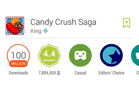 Play Store Badge Play Store Now Showcases App Numbers With