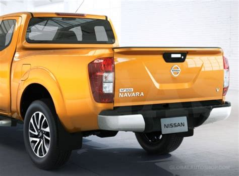 Trunk Lid Accessories Chrome Datsun Go Series nissan navara rear chrome trunk lid trim rear chrome trim