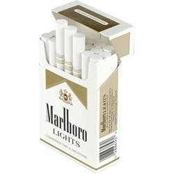 light cigarettes marlboro lights class settlement class actions