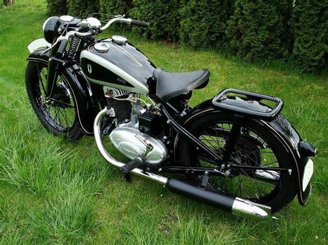 Motorrad Dkw Nz 350 by Dkw Nz 350 Garnek Pl