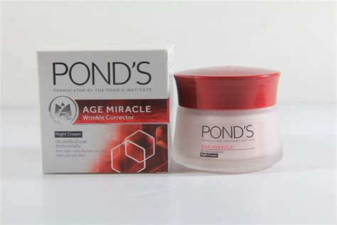 Serum Wajah Ponds Age Miracle toko kosmetik dan bodyshop 187 archive pond s