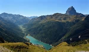 Pic Of Panoramio Photo Of Pic Du Midi D Ossau