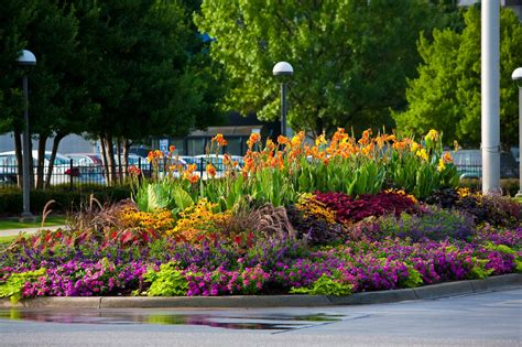 Circular Flower Garden Designs 2017 2018 Best Cars Reviews Flower Garden Layout