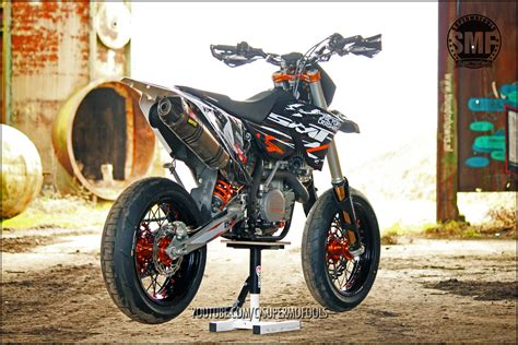 Ktm 690 Enduro Supermoto 1000 Images About Custom Bikez Supermoto On