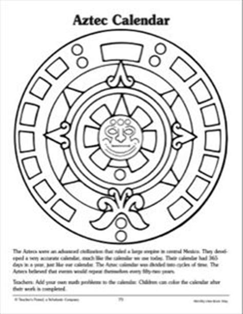 how to make an aztec calendar how to make an aztec calendar for aztec calendar