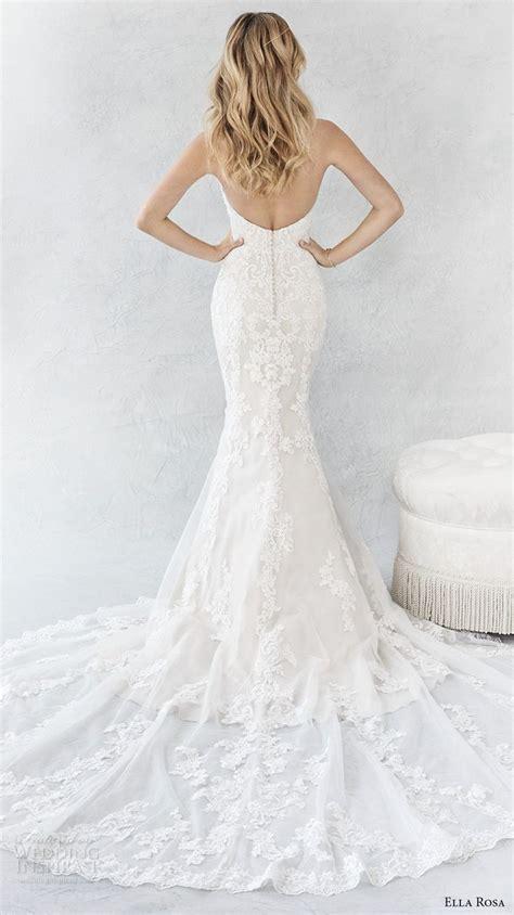 Best 25  Mermaid wedding dresses ideas on Pinterest