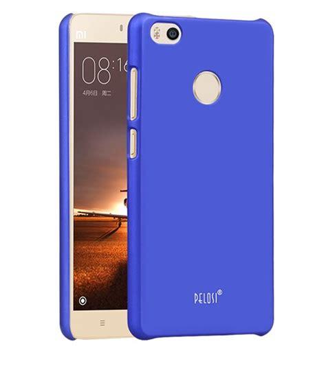 Michigan Phone Lookup Original Xiaomi Mi 4s Smart Phone Blue