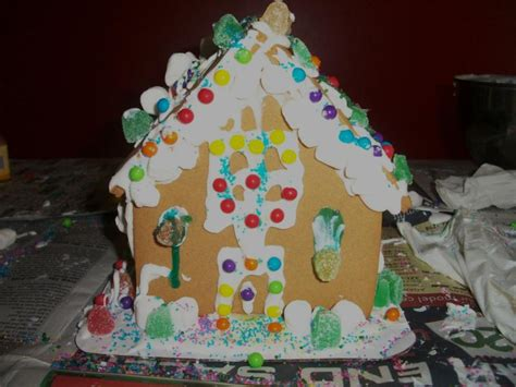 ugliest house ever the ugliest gingerbread house ever