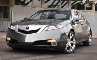 2009 acura tl drive of acura s new tl sedan