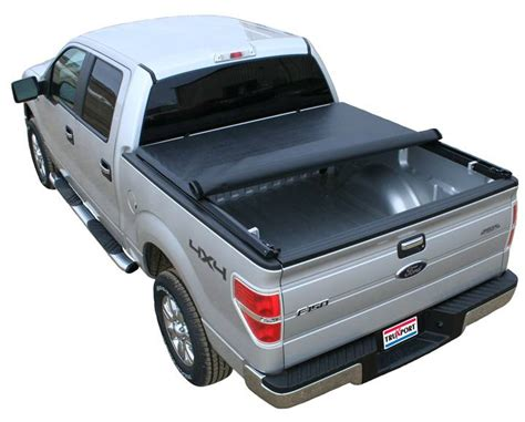 bed covers for ford f150 truxedo soft roll up bed cover ford 2009 14 f 150 6 5