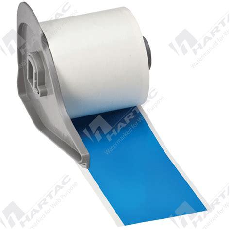 light blue vinyl tape 142377 b 595 indoor outdoor vinyl tape for bmp 174 71