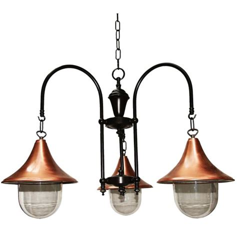 Light Fitting Chandelier Carea B Copper Industrial Light Fitting Contemporary Chandelier By Pub Lighting
