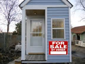 tiny house for sale tiny house