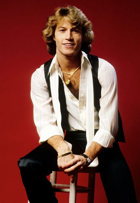 andy gibb andy gibb remembered on his 55th birthday