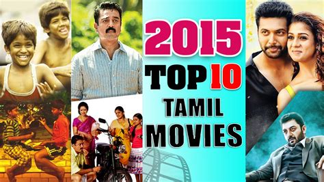 youtube film jendral sudirman 2015 top 10 tamil movies of 2015 youtube