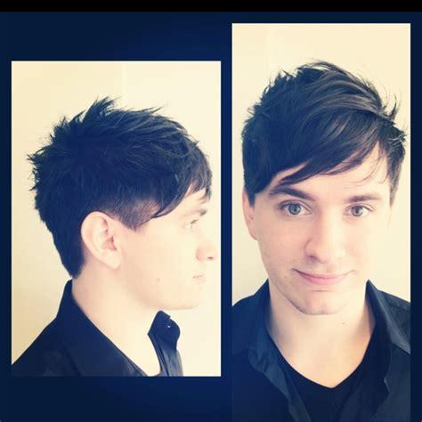 mens haircuts durham 19 best edgy cuts images on pinterest hair cut hairdos