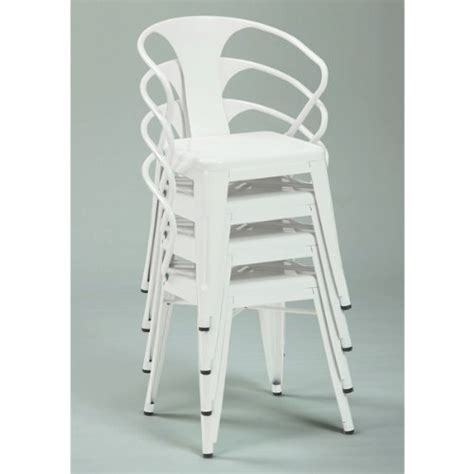 white tabouret stacking chairs how do i white tabouret 3522 stacking chairs set of 4