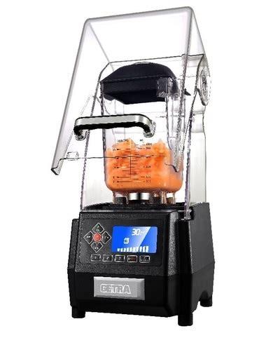 Blender Wooil hotel bar kiosk equipment citra mesin