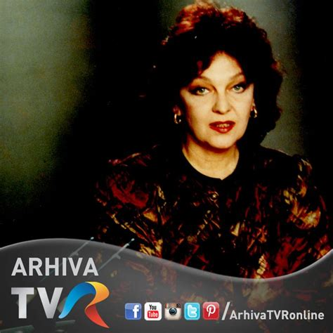 Arhiva Tvr 7 Best Images About Crainicele Tvr Tvr Anchorwoman On
