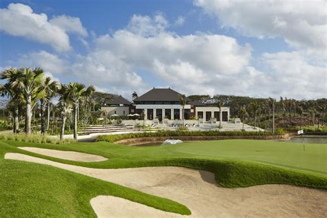 Golf Cottages by Bali National Golf Villas Nusa Dua Indonesia Booking