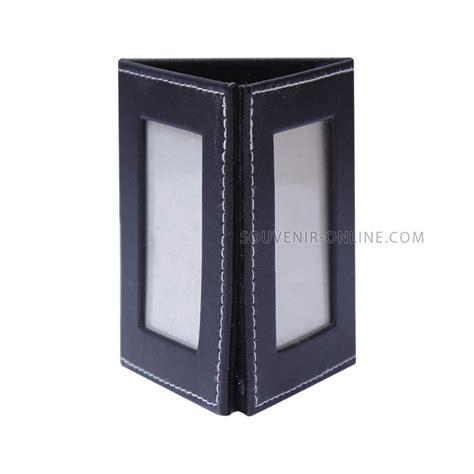 Meja Frame jam meja segitiga frame hitam