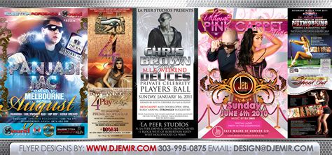 graphic design nightclub flyer nightclub flyers designs