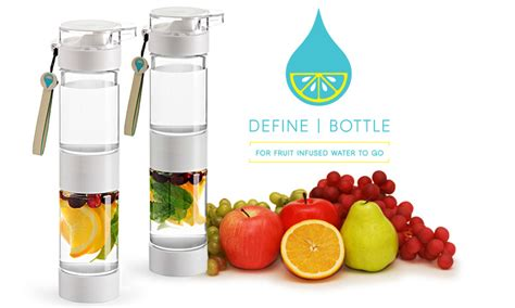 Definition Of Detox Water by Dealticket 50 Retail Prices On Kitchen Gadgets