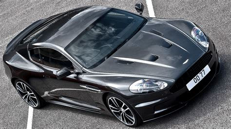 Aston Martin Dbs V12 Price by Aston Martin Dbs V12 Carbon Edition By Kahn Automobiles