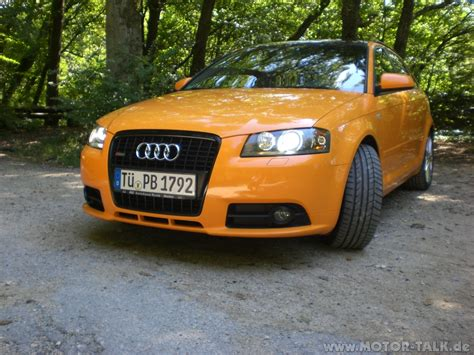 Kennzeichenhalter Audi Vorsprung Durch Technik by 8p Integrierte Kennzeichenhalterung Im Sfg Vfl Audi A3