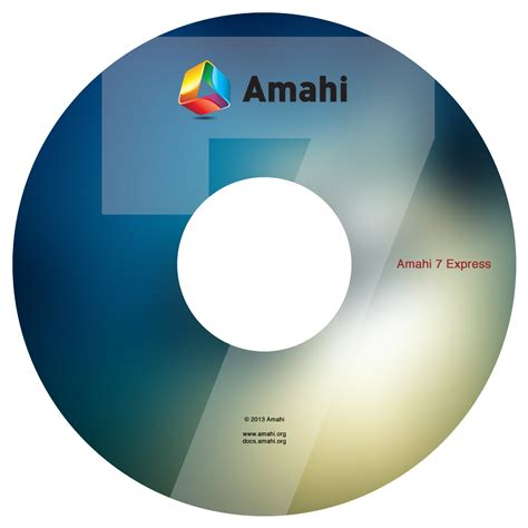 Cover Cd express cd cover amahi wiki