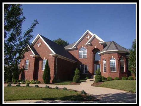 summit ridge homes  sale louisville kentucky