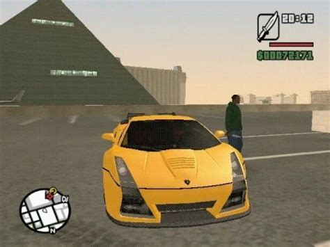 Gta Sa Car Garage Mod by Gta San Andreas 80 Car Garage Car Park Mod