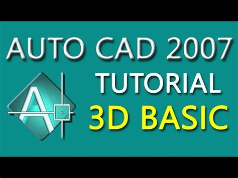 tutorial autocad 2007 3d español autocad bangla tutorial 3d football modeling কনট ক