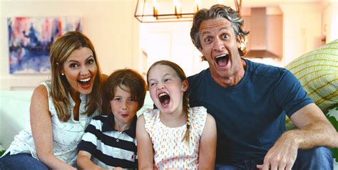 The Family by We A New Channel The Holderness Family