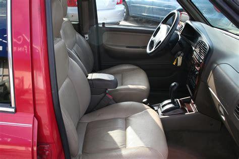 2000 Kia Sportage Interior 2000 Kia Sportage Interior Pictures Cargurus