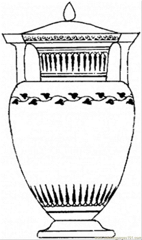 Ancient Greece Colouring Pages Coloring Pages Greek Ancient Vase Other Gt Decorations by Ancient Greece Colouring Pages