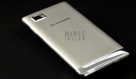 Lenovo Vibe Z Review Lenovo Vibe Z Review A Smartphone To Flaunt