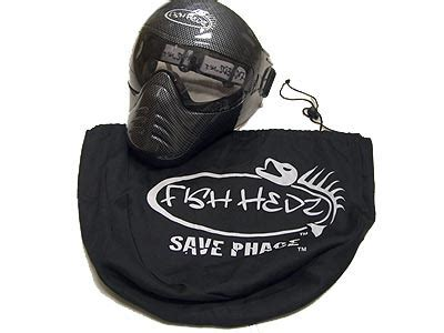 bass boat face shield fish hedz review save phace fishing mask boating helmet