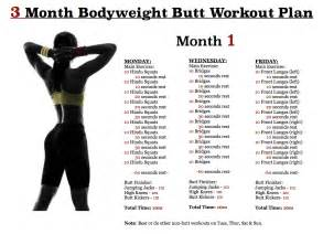 3 month plan template the 3 month bodyweight workout plan