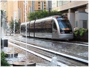 Metro Light Rail Houston by Houston Metrorail Holds Ground Breaking Ceremonies For Two