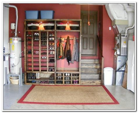 Garage Storage Ideas Shoes Diy Garage Shoe Storage Home Design Ideas